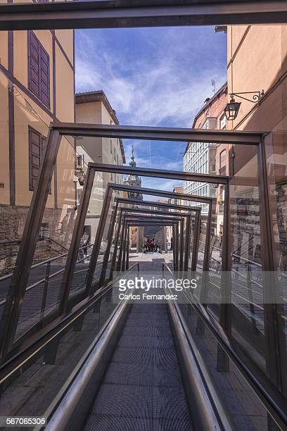 stairs - ビトリア=ガステイス ストックフォトと画像