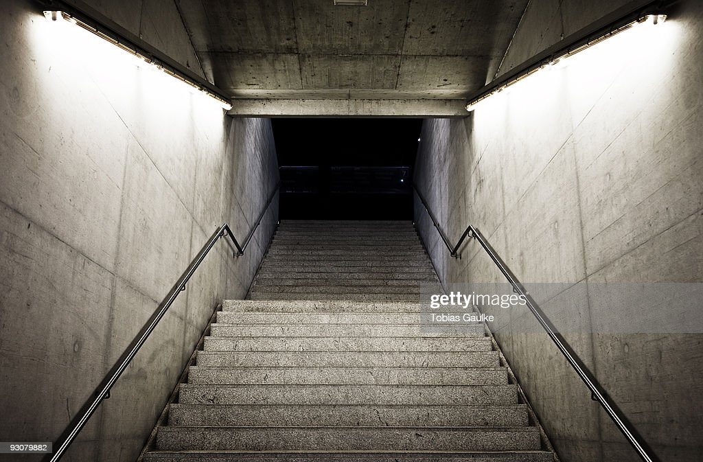Stairs : Stock-Foto