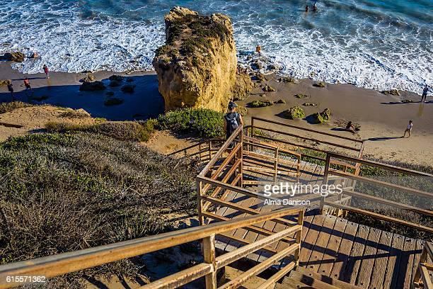 stairway to heaven - alma danison fotografías e imágenes de stock