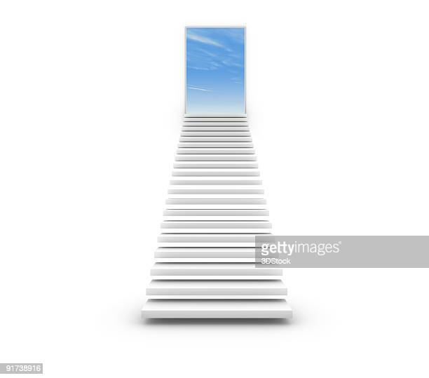 Stairway to new opportunities