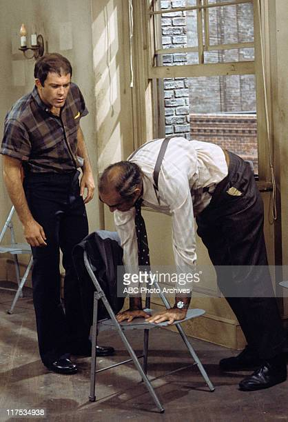 MILLER Stakeout Airdate February 27 1975 MAX