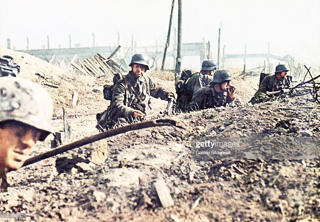 Stalingrad 1942 : News Photo
