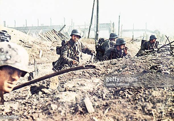 Stalingrad 1942 The battle of Stalingrad was a major battle of World War II1942 It lasted from 17th July 1942 to 2nd February 1943 and ended in...