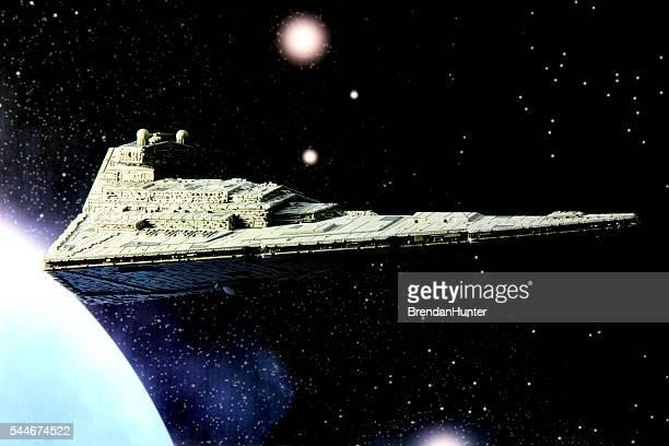 persegue espaço - star wars imagens e fotografias de stock