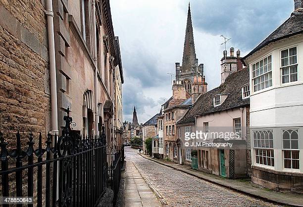 stamford lincolnshire - lincolnshire stock pictures, royalty-free photos & images