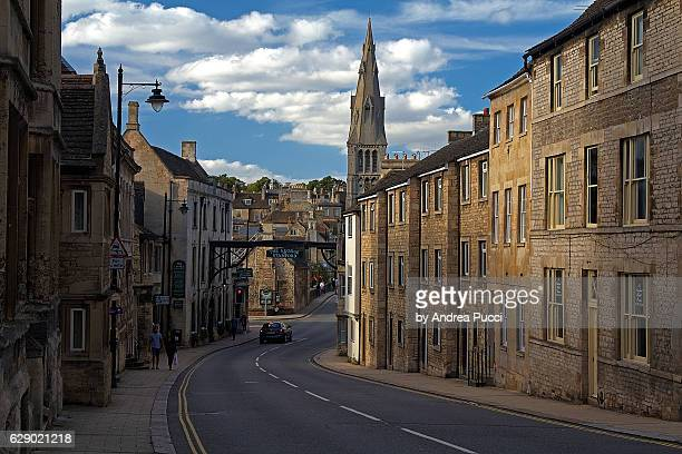 Stamford, Lincolnshire, United Kingdom