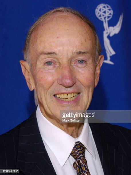 Stan Chambers during Academy of Television Arts & Sciences presents The 56th Annual Los Angeles Area EMMY Awards at Academy of Television Arts &...