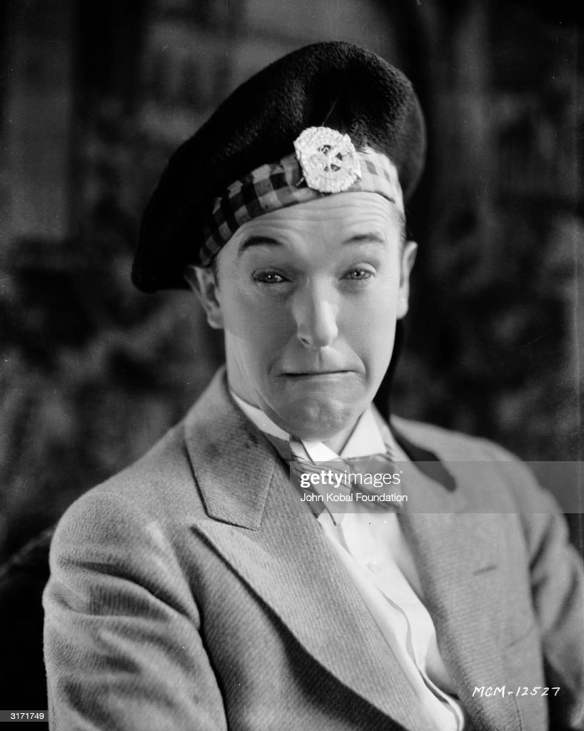 February 23 - 1965 British Born Comic Actor Stan Laurel Dies On This Day