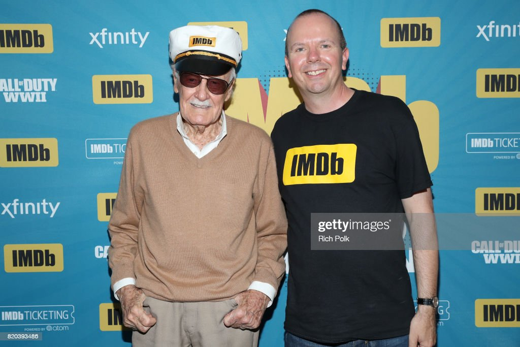 #IMDboat At San Diego Comic-Con 2017: Day Two