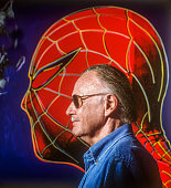 Stan lee is an american comic book writer editor publisher media picture id600007620?s=170x170