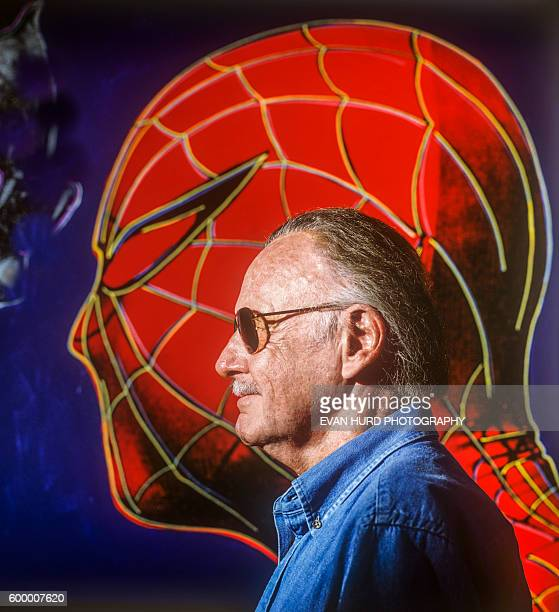 Stan Lee is an American comic book writer editor publisher media producer television host actor president and chairman of Marvel Comics