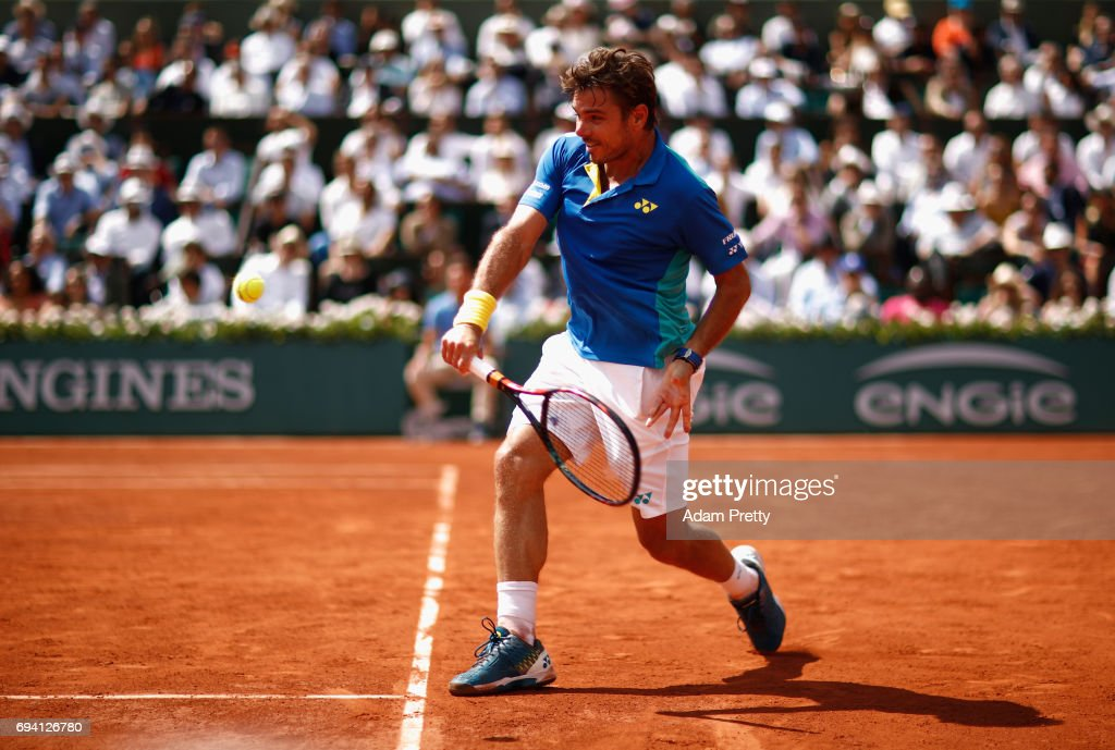 2017 French Open - Day Thirteen : ニュース写真