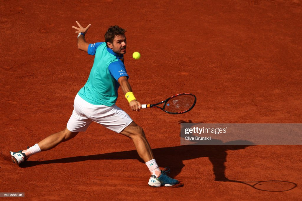 2017 French Open - Day Nine : News Photo