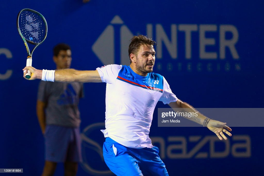 Telcel ATP Mexican Open 2020 - Day 4 : News Photo