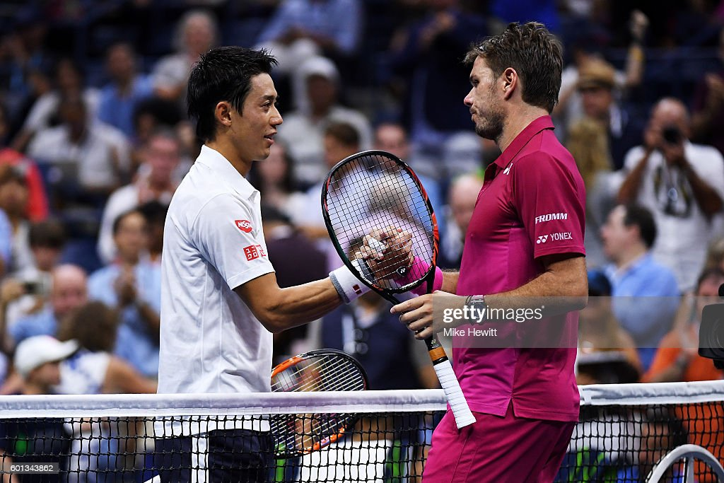 2016 US Open - Day 12 : ニュース写真