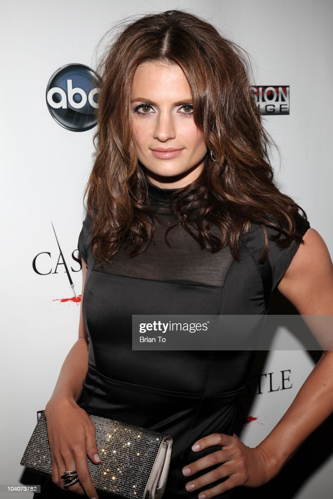 """Castle"" Season 3 Premiere Party"