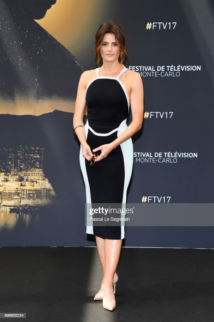57th Monte Carlo TV Festival : Day 2