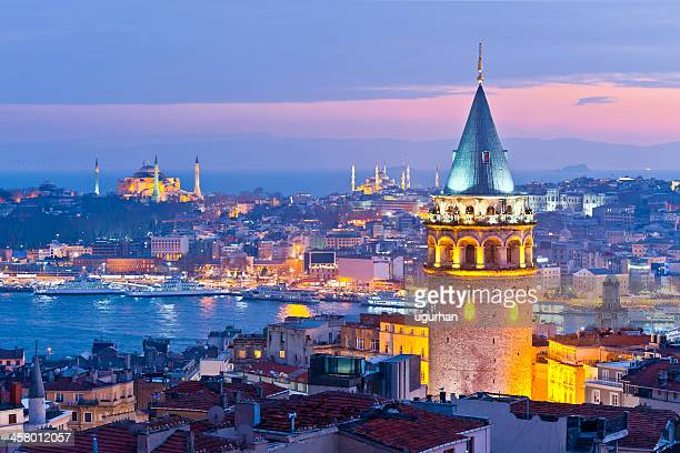 i̇stanbul, turquie - istanbul photos et images de collection