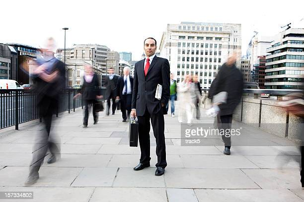 standing out from the crowd - handsome pakistani men stock photos and pictures