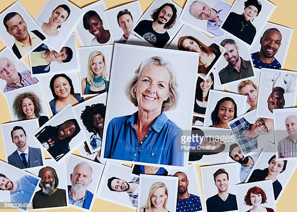 standing out from the crowd - surrounding stock pictures, royalty-free photos & images