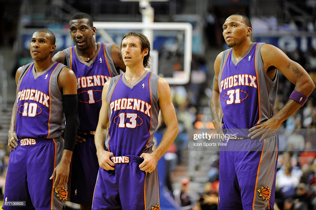 Basketball - NBA - Suns vs. Wizards : News Photo