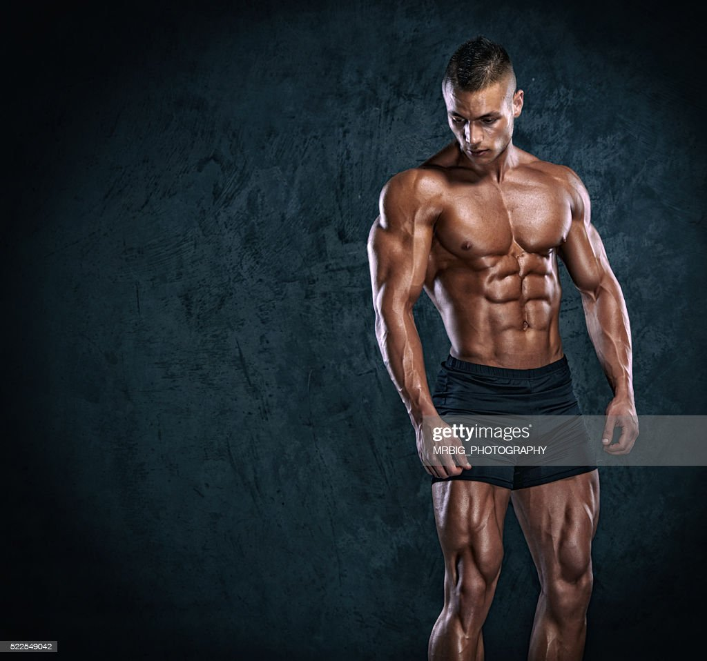 Standing Strong : Stock Photo