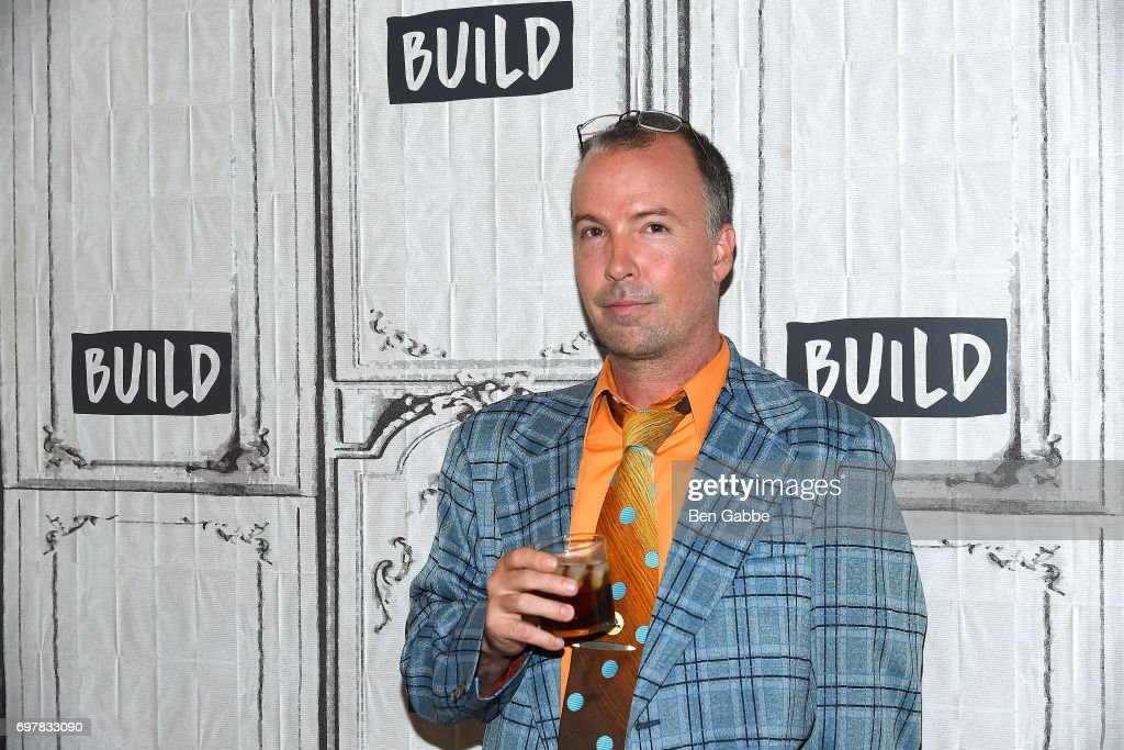 """Build Presents Doug Stanhope Discussing His Comedy Special """"The Comedians' Comedian's Comedians"""""""