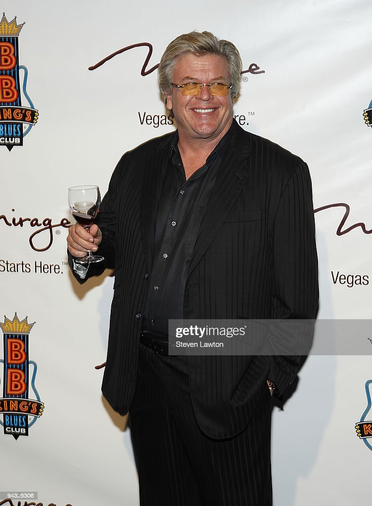 Grand Opening Of B.B. King's Blues Club At The Mirage - Las Vegas, NV