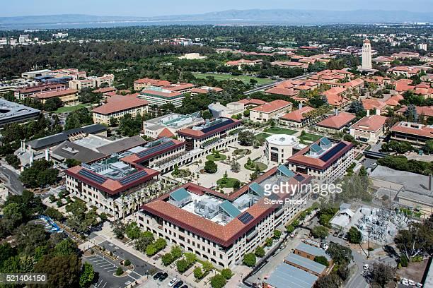 stanford engineering - stanford universiteit stockfoto's en -beelden