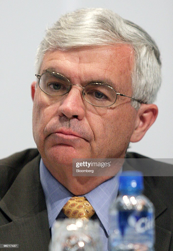 Stanford University economist and former US Treasury officia : News Photo