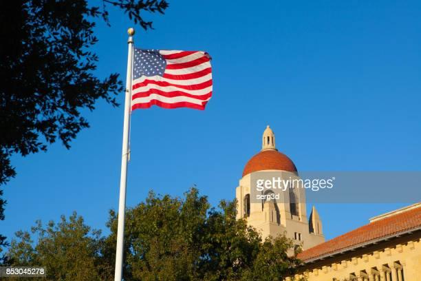 Stanford University. Palo Alto, California