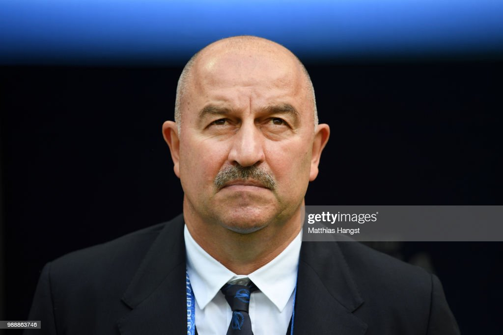 Spain v Russia: Round of 16 - 2018 FIFA World Cup Russia : ニュース写真
