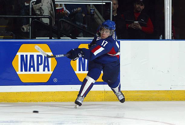 2006 World Junior Hockey Championships Czech Republic V Slovakia