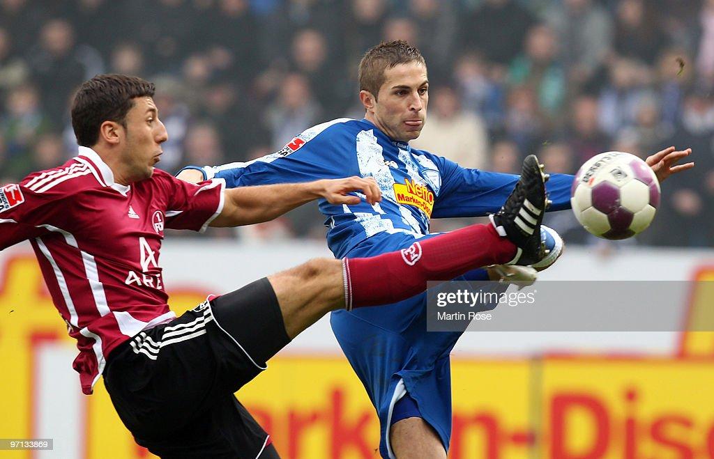 VfL Bochum v 1. FC Nuernberg - Bundesliga