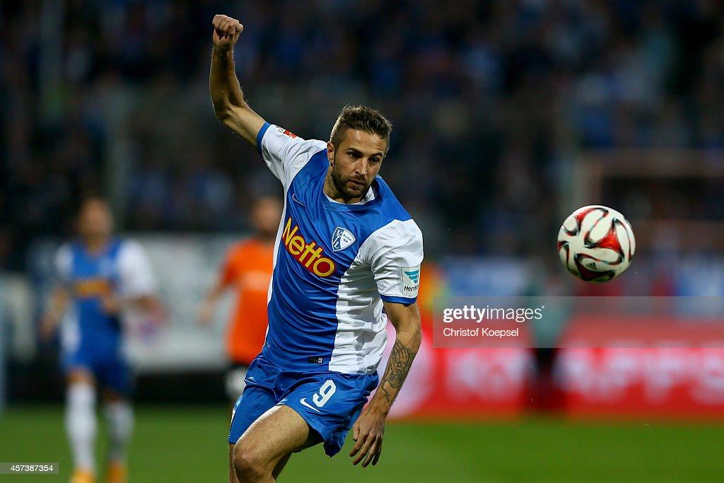 VfL Bochum v Darmstadt - 2. Bundesliga