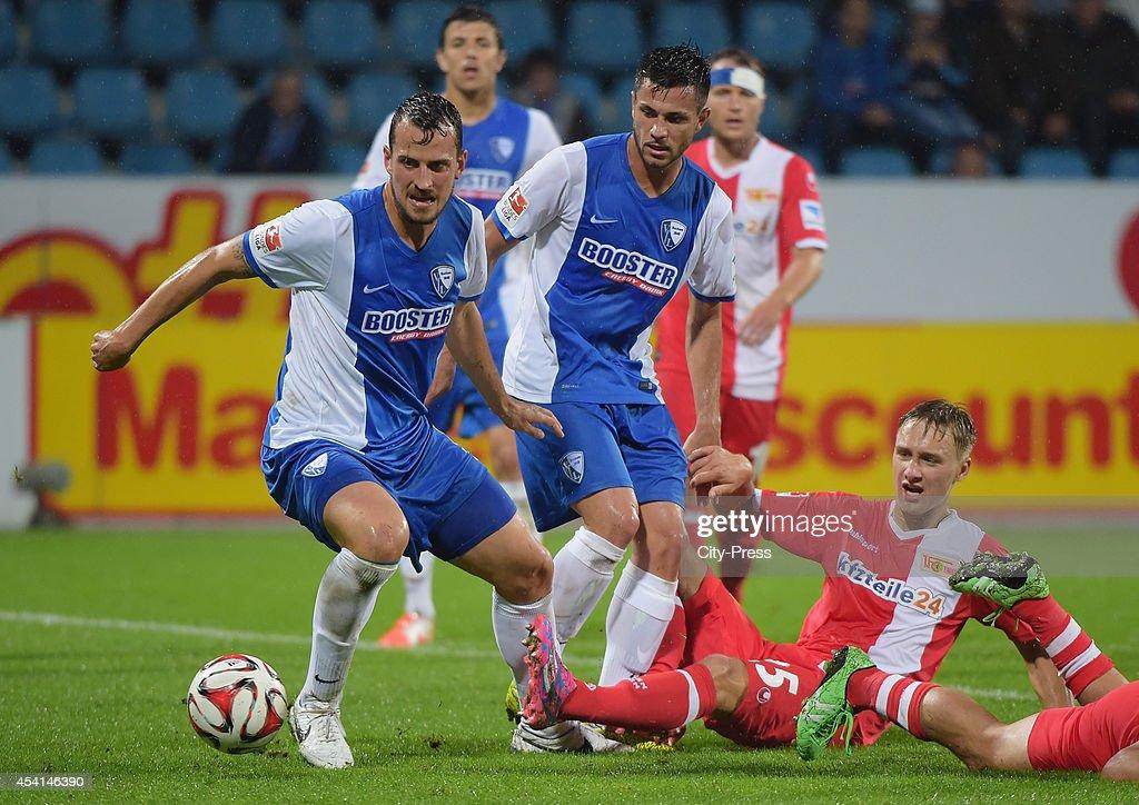 VfL Bochum v Union Berlin - 2 Bundesliga