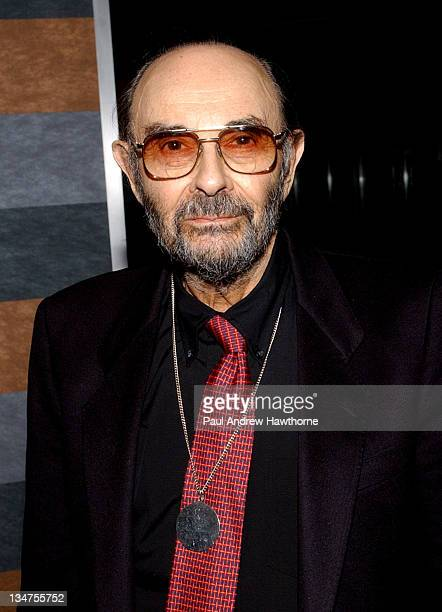 Stanley Donen during 19th Annual Academy of the Arts Lifetime Achievement Awards Gala conducted by Guild Hall of East Hampton NY at The Rainbow Room...