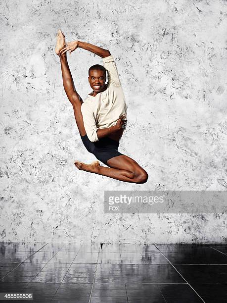 Stanley Glover is a Contemporary dancer from Chicago IL