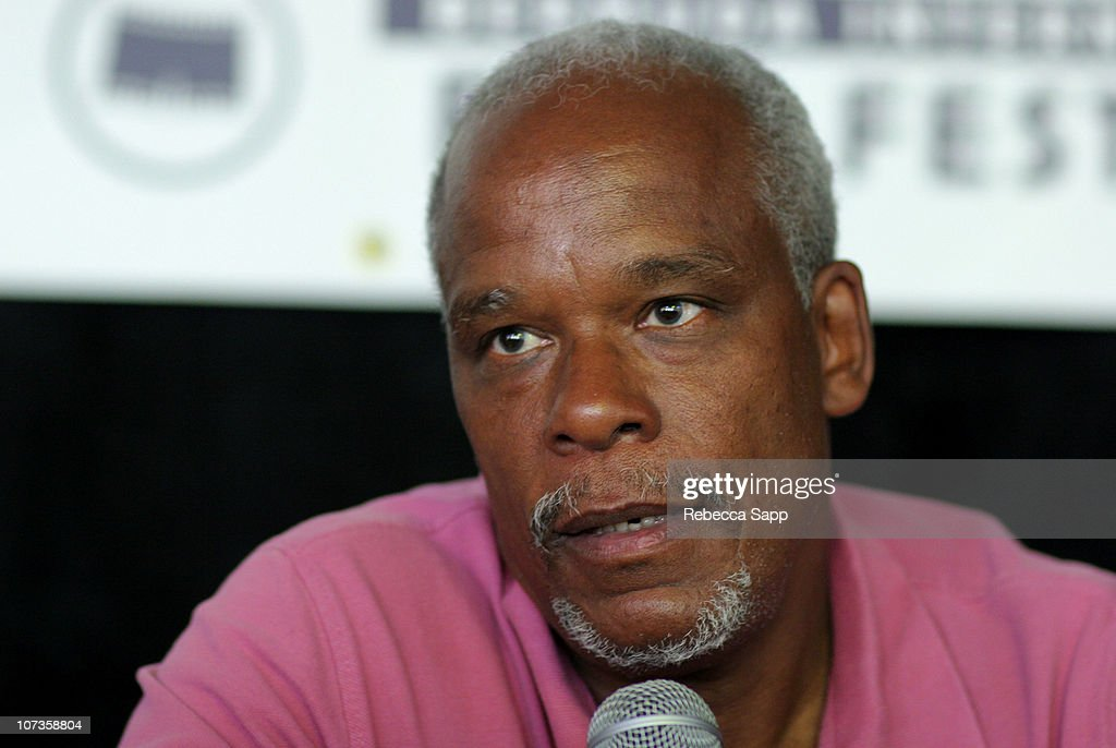Stanley Nelson, BIFF Juror during 10th Annual Bermuda International Film Festival - The Rise and Rise of Documentary Film at Front Room in Hamilton, Bermuda.