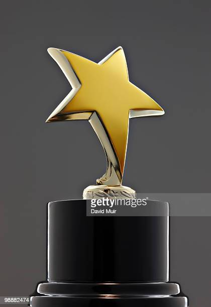 star award trophy
