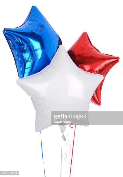 Star Balloons (XXXL)