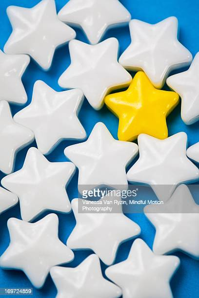 star candy - vanessa van ryzin stock photos and pictures
