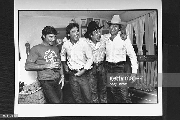 Clint Black Family Pictures And Photos Getty Images