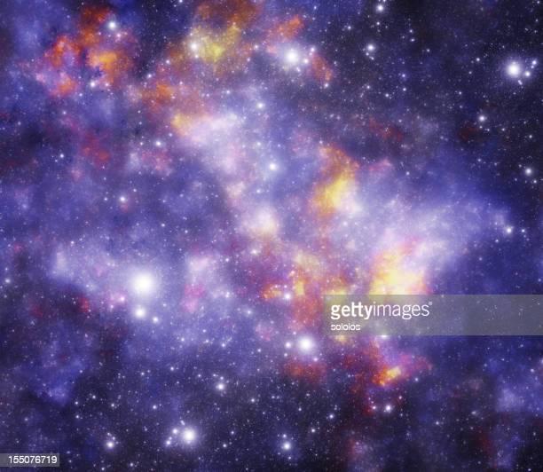 cluster de Estrela
