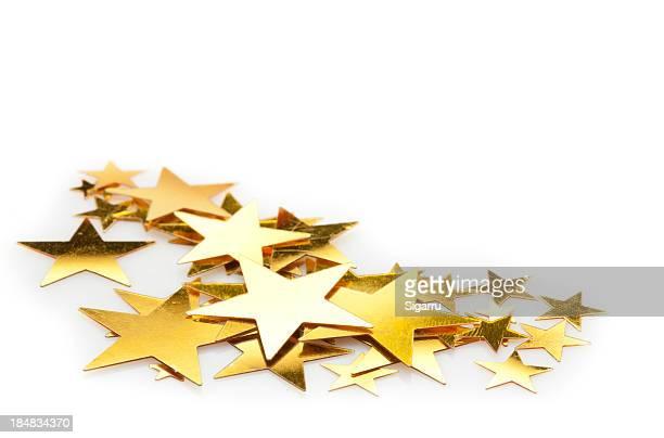 Star confeti