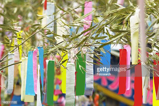 star festival - tanabata festival stock pictures, royalty-free photos & images