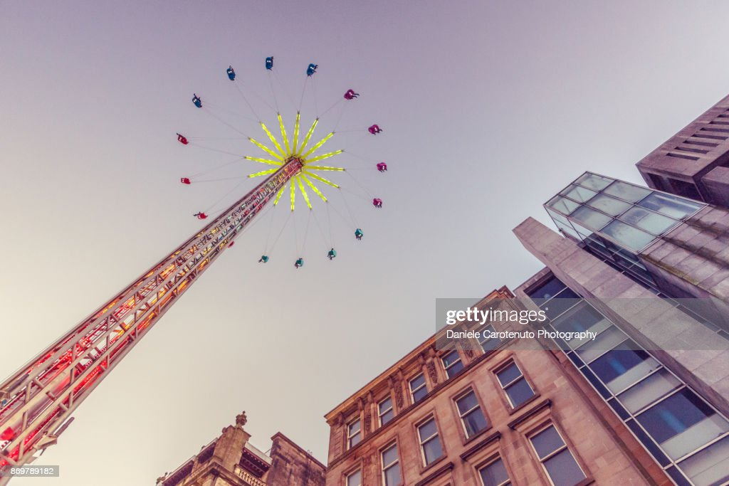 Star flyer : Stock Photo