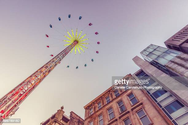 star flyer - daniele carotenuto stock pictures, royalty-free photos & images