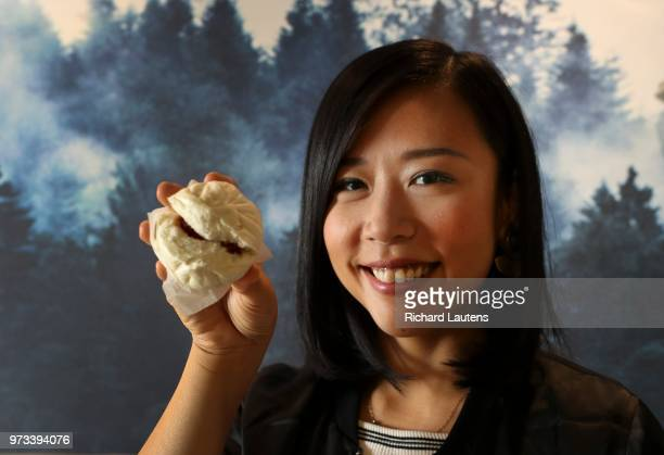 Star food writer Karon Liu chatted with Pixar animator Domee Shi at Spadina's Rol San restaurant talking about her new animated short Bao It is about...