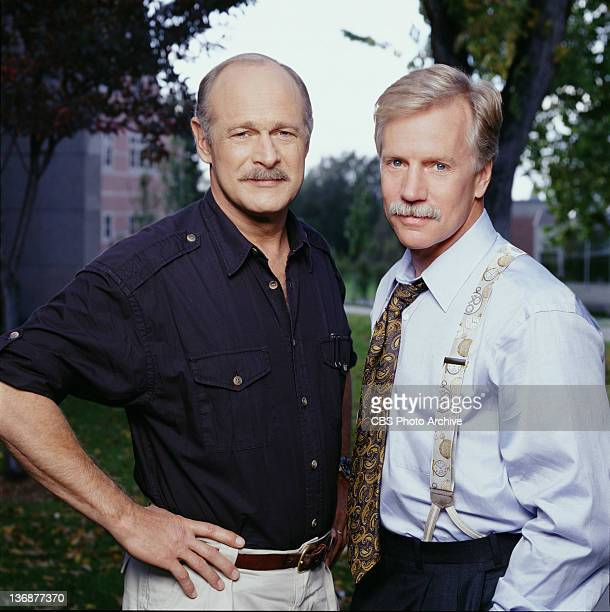LAND star Gerald McRaney is reunited with his Simon Simon costar Jameson Parker when Parker guest stars on PROMISED LAND as a doctor who is not...